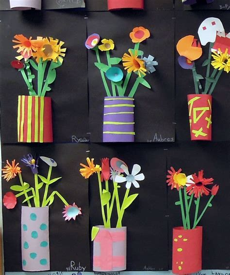 teachers day crafts for diy great project for teachers to do in class