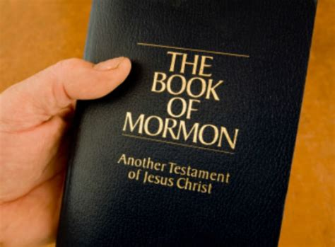 picture of the book of mormon book of mormon quotes quotesgram