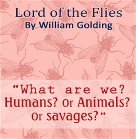 quotes lord of the flies important quotes in lord of the flies quotesgram