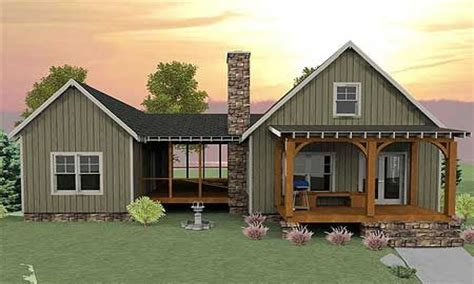 small house floor plans with basement small house plans with screened porch small house plans