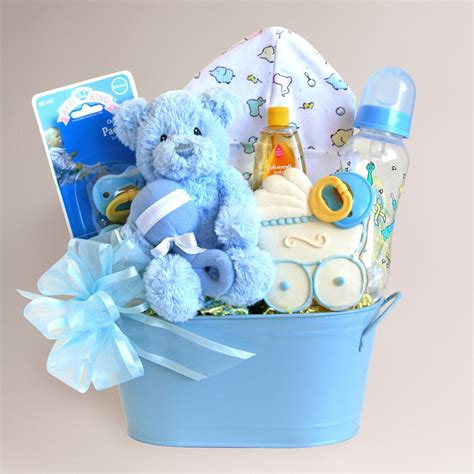 baby gift ideas for boys
