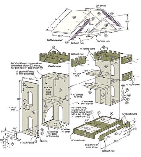 dollhouse woodworking plans pdf diy doll house plans woodwork general diy