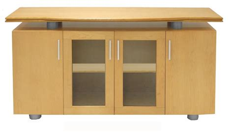 credenza glass doors glass table desk credenza mobile file furniture package