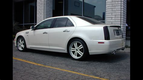 with sts 2007 cadillac sts image 20