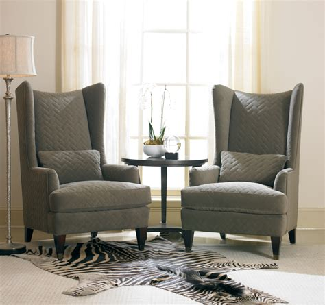 gray living room chair best high back chairs for living room homesfeed