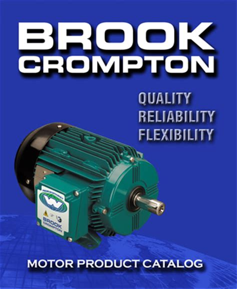 Electric Motor Catalogue brook crompton motor catalogue impremedia net