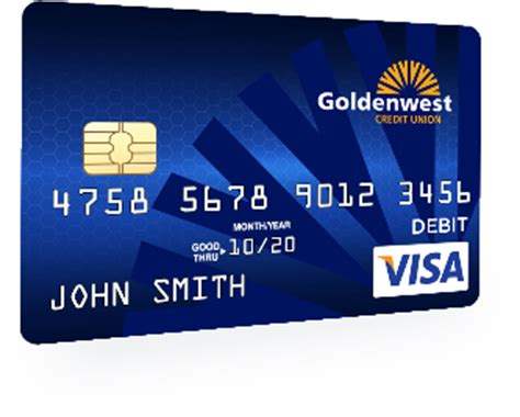 can i make purchases with a debit card goldenwest debit card