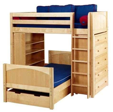loft bed frame for adults loft bed for adults size uk size of bed