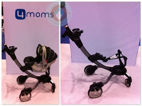 4moms origami reviews origami stroller with infant seat growing your baby