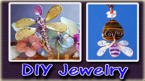 how to make jewelry shine how to make easy jewelry with nail glue and wire