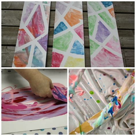 arts craft projects toddlers 25 awesome projects for toddlers and preschoolers