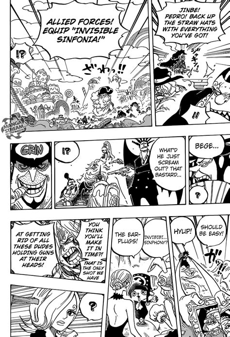 one chapter one spoiler chapter 865 brynesia