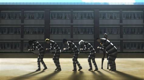 prison school prison school review anime rice digital rice digital