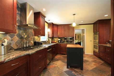kitchen flooring tile ideas highly customizable tile kitchen floor ideas design and