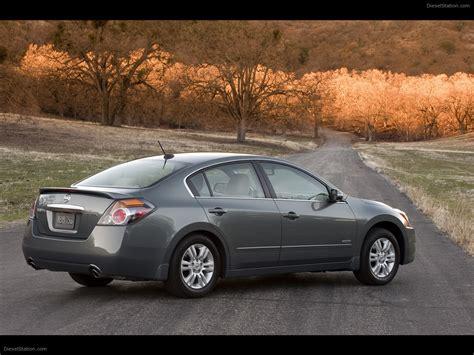 Nissan Altima Hybrid by Nissan Altima Hybrid 2011 Car Photo 17 Of 48