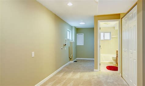 renovation basement costs basement finishing costs explained for wisconsin homeowners