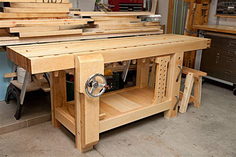 best woodworking workbench split top roubo workbench by briant lumberjocks