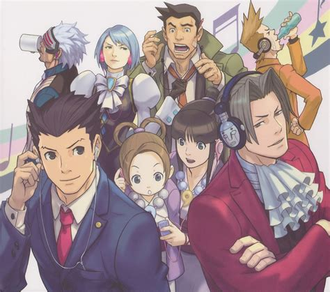 ace attorney trucy and ema coming to ace attorney 6 my nintendo news