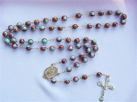 what are rosary rosary breads pictures pics images and photos for