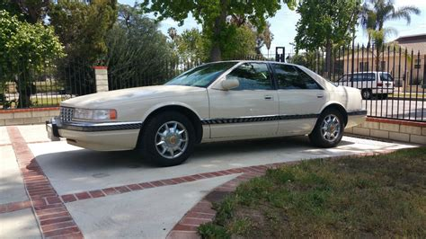 1997 Cadillac Sls by 1997 Cadillac Seville Sls For Sale
