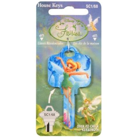 tinkerbell paint colors home depot the hillman 68 disney tinker bell house key 94445