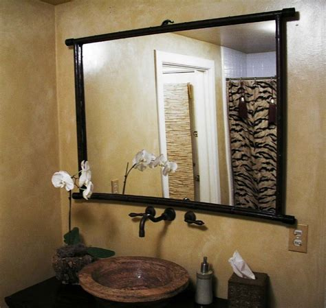 decorating ideas for bathroom mirrors amazing bathroom mirror ideas this for all