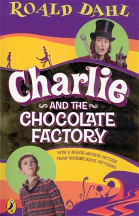 the chocolate factory book pictures and the chocolate factory book quotes quotesgram