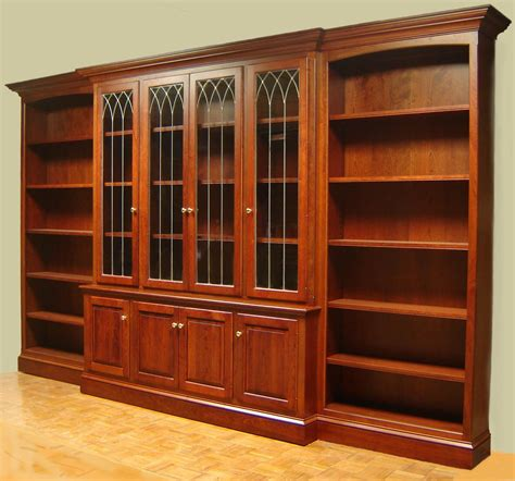 bookcase plans with doors woodwork antique bookcase plans pdf plans