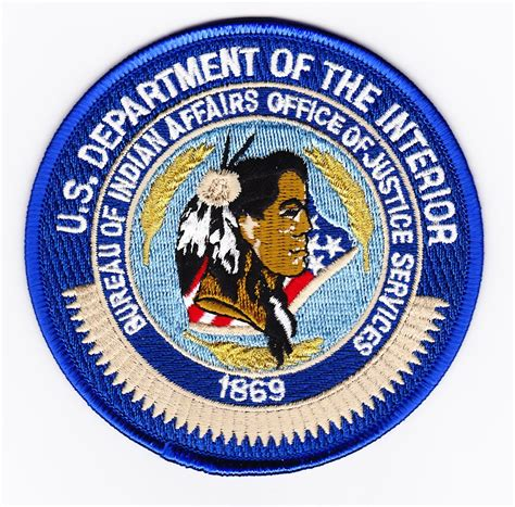 fed bureau of indian affairs office of justice services flickr photo