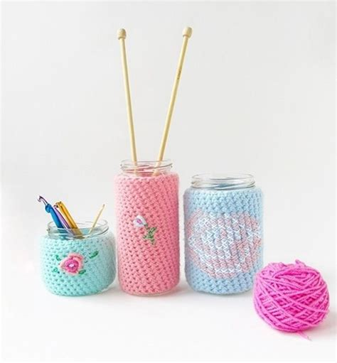 wool craft ideas for wool yarn craft projects for summer crochet home
