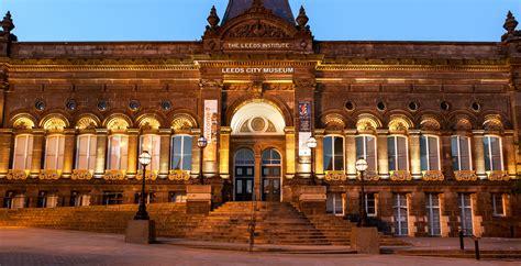 in leeds leeds city museum museums in leeds leeds list