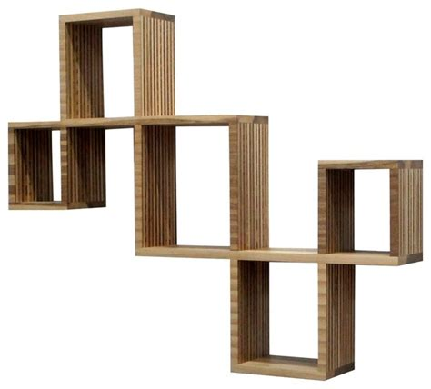contemporary wall shelves home office contemporary display and wall shelves