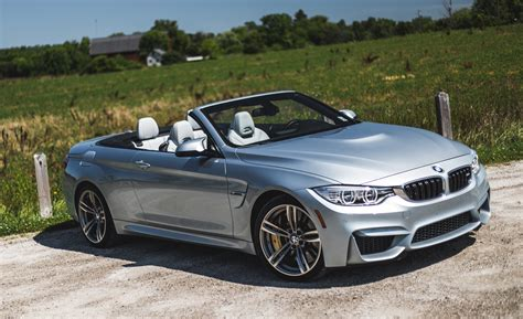 M4 Bmw Convertible by 2015 Bmw M4 Convertible Cars Exclusive And Photos