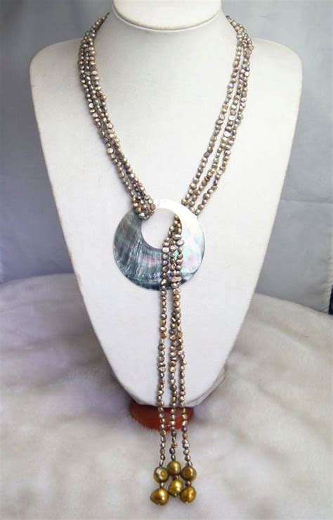how to make gold beaded jewelry bridesmaid gifts bead necklace beaded jewelry beadwork
