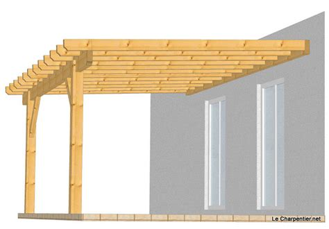 conception le charpentier net