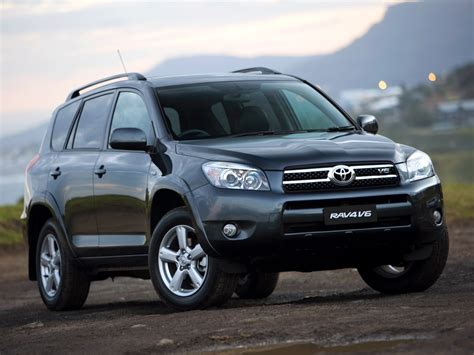 Best 2010 Suv by Best Suv Crossover Toyota Rav4 Suv Today