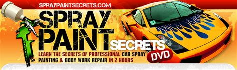 learn car body work repair easy to follow step by step guide on dvd video ebay learn how to spray paint your car auto spray painting bodywork repair dvds