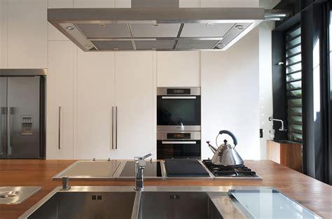 contemporary australian kitchen design 171 others contemporary rozelle terrace house in australia