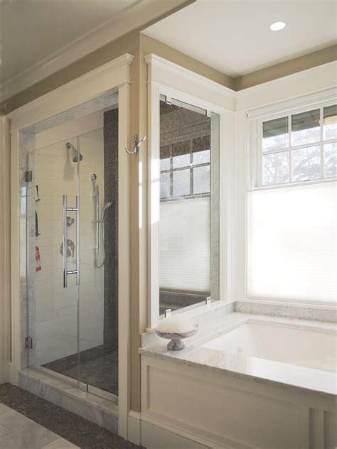 glass shower door trim shower door trim bathroom traditional with arched doorway