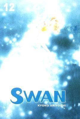 read swan swan volume 12 by kyoko ariyoshi reviews discussion