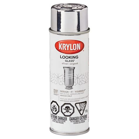 home depot spray paint for glass krylon mirror like paint looking glass r 233 no d 233 p 244 t