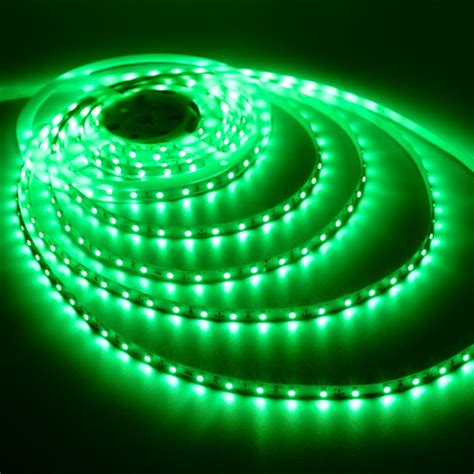 green led light led green led