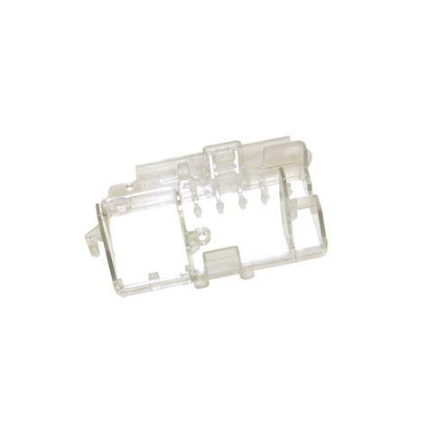 pi 232 ces d 233 tach 233 es gt lave vaisselle gt support plastique pour bouton de commande smeg 769350131