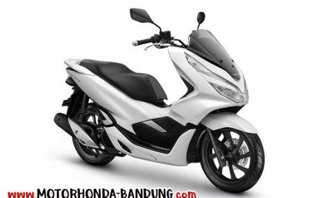 Pcx 2018 Harga Bandung by Pcx Vs Dealer Motor Honda Bandung Kredit Motor