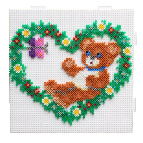 hama house design 75 free designs hamabeads