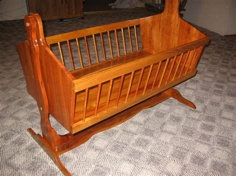 bassinet woodworking plans building a baby cradle baby cradle plans wood