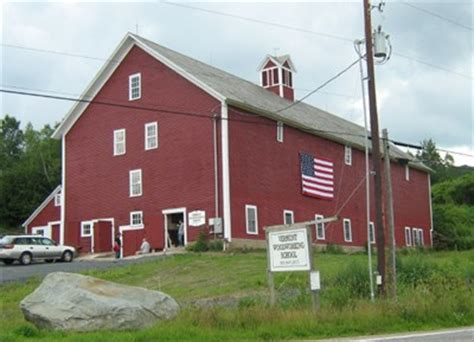 woodworking school vermont vermont woodworking school fairfax vermont barns on