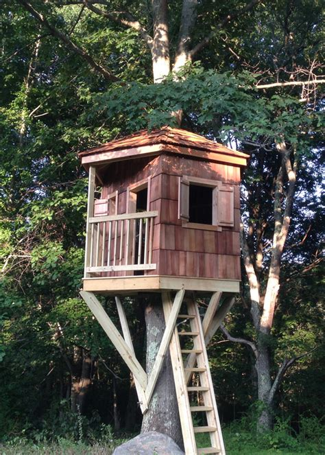 treehouse house tree house photos gallery ct tree house brothers
