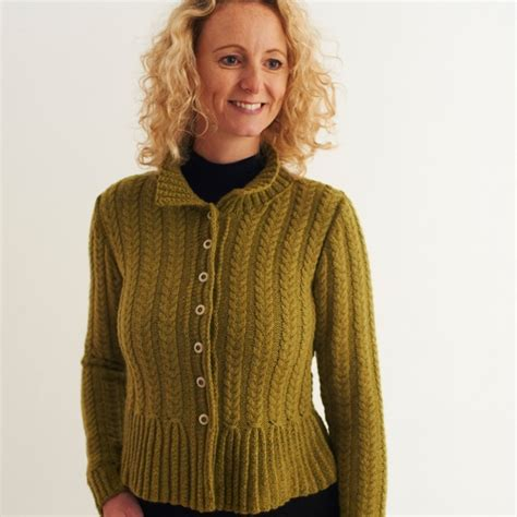 peplum knitting patterns knitting patterns free sweaters cardigan images