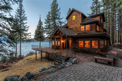 luxury homes lake tahoe luxury homes for sale in cape cod lake tahoe and lake